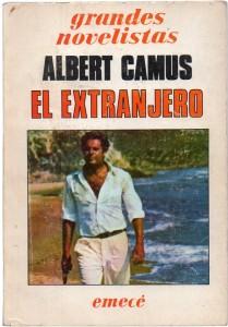 El Extranjero Camus