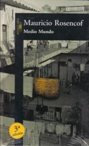 Medio Mundo, de Mauricio Rosencof