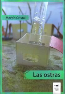 Las ostras, de Martín Cristal