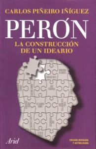 Perón, de Carlos Piñeiro Iñíguez
