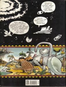 Historia del Universo en Cómic, de Larry Gonick1