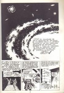 Historia del Universo en Cómic, de Larry Gonick3