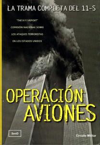 Operación aviones