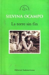 La torre sin fin, de Silvina Ocampo
