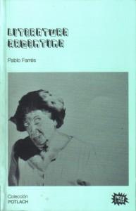 Literatura argentina, de Pablo Farrés