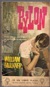 Pylon de William Faulkner060