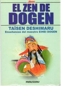 El zen de Dogen, Deshimaru109