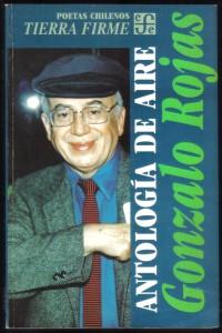 Antología del aire, Gonzalo Rojas 001