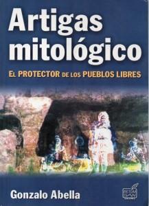Artigas mitológico Gonzalo Abella447