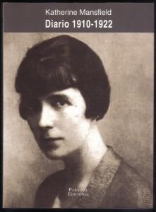 Diarios, Katherine Mansfield 001