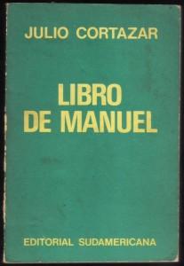 Libro de Manuel, Cortázar 001