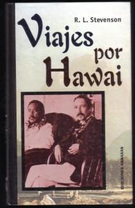 Viajes por Hawai, Stevenson 001