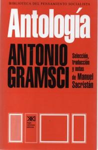 Antología, de Antonio Gramsci097