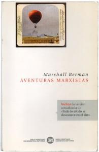 Aventuras marxistas, Marshall Berman075