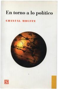 En torno a lo político, Mouffe027