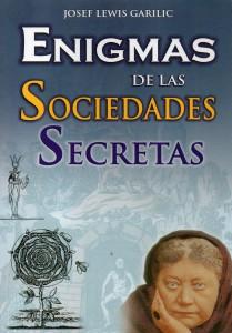 Enigmas de las sociedades secretas, Garilic090