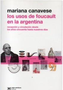 Los usos de Foucault en la Argentina, Canavese099