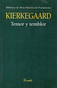 Temor y temblor, Kierkegaard067