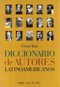 Diccionario de autores latinoamericanos, César Aira141
