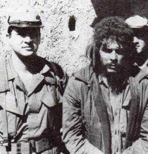 El diario del Ch  en Bolivia125