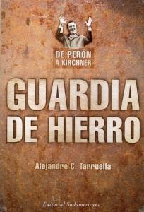 Guardia de Hierro, Tarruela167