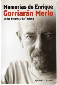 Memorias de Enrique Gorriarán Merlo155