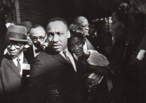 The photobiography of Martin Luther King181