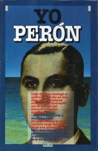 Yo Perón, Pavón Pereyra162