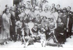 Las mujeres en la historia de Bolivia215