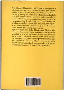 Diccionario de símbolos, Paidós036