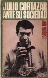 Julio Cortázar ante su sociedad, Joaquín Roy020