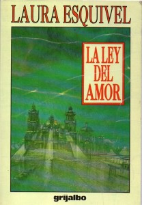 La ley del amor, Laura Esquivel229