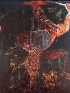 Luis Felipe Noé  Pinturas 1960 1995024