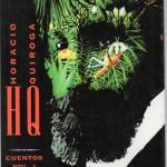Cuentos, Horacio Quiroga154