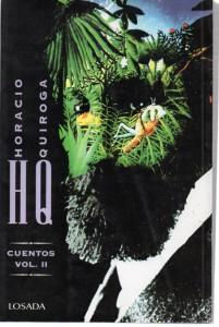 Cuentos, Horacio Quiroga155