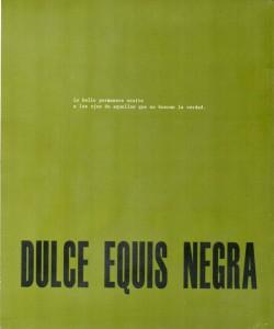 Dulce Equis Negra061