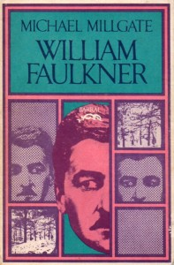 William Faulkner, de Michael Millgate143