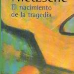 El nacimiento de la tragedia, Nietzsche195