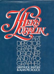 Herb Lubalin196
