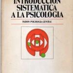 Introducción sistemática a la psicología225