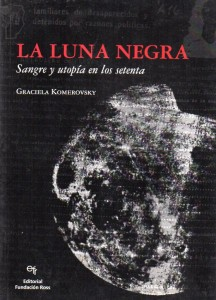 La Luna Negra, de Graciela Komerovsky208