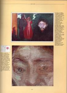 Técnicas de los grandes pintores191