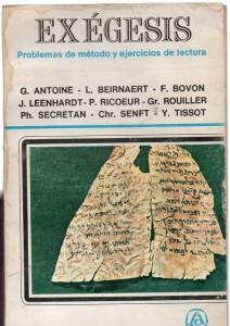 exegesis-francois-bovon-y-otros278