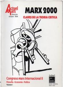 Congreso Marx Internacional II289