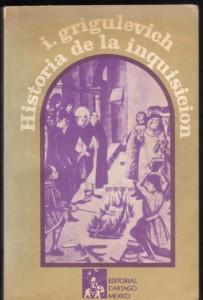 Historia de la Inquisición 001