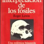 La interpretación de los fósiles, Lewin 001