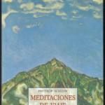 Meditaciones de viaje, Shuon 001