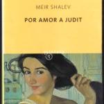 Por amor a Judit, Shalev 001