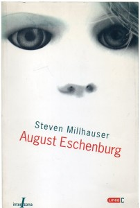 August Eschenburg, Millhauser303