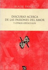 Discurso acerca de las pasiones del amor310